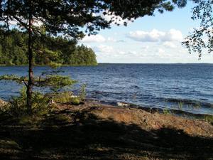 View of Pyhäselkä