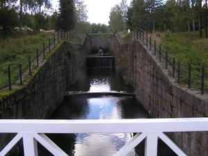 The old canal