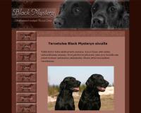 Blackmystery, version 2