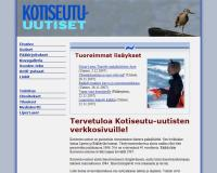 Kotiseutu-uutiset, version 2
