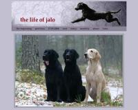 The Life of Jalo, version 1